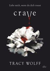 Crave (eBook, ePUB)