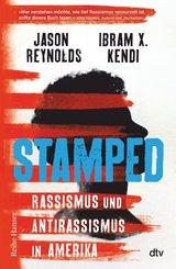 Stamped - Rassismus und Antirassismus in Amerika (eBook, ePUB)
