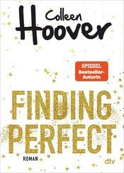 Finding Perfect (eBook, ePUB)
