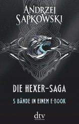 Die Hexer-Saga (eBook, ePUB)