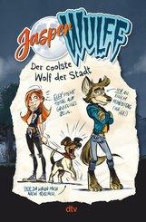 Jasper Wulff - Der coolste Wolf der Stadt (eBook, ePUB)