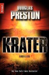 Der Krater (eBook, ePUB)
