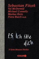P. S. Ich töte dich (eBook, ePUB)