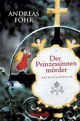 Der Prinzessinnenmörder (eBook, ePUB)