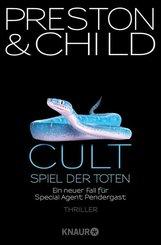 Cult - Spiel der Toten (eBook, ePUB)