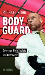 Der Bodyguard (eBook, ePUB)