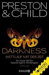 Darkness - Wettlauf mit der Zeit (eBook, ePUB)