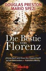 Die Bestie von Florenz (eBook, ePUB)