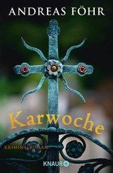 Karwoche (eBook, ePUB)