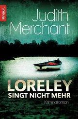 Loreley singt nicht mehr (eBook, ePUB)