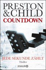 Countdown - Jede Sekunde zählt (eBook, ePUB)