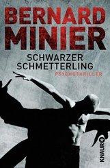 Schwarzer Schmetterling (eBook, ePUB)