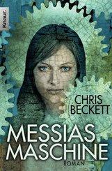 Messias-Maschine (eBook, ePUB)