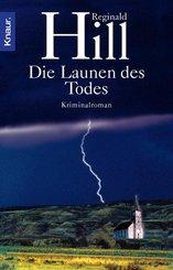 Die Launen des Todes (eBook, ePUB)