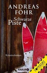 Schwarze Piste (eBook, ePUB)