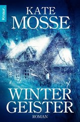 Wintergeister (eBook, ePUB)