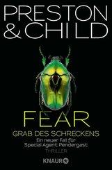 Fear - Grab des Schreckens (eBook, ePUB)