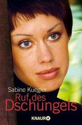 Ruf des Dschungels (eBook, ePUB)