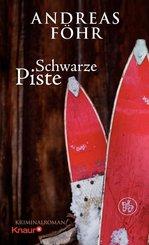 XXL-Leseprobe - Schwarze Piste (eBook, ePUB)