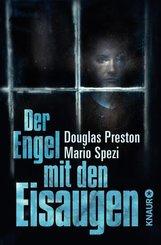 Der Engel mit den Eisaugen (eBook, ePUB)