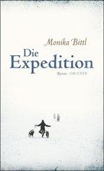 Die Expedition (eBook, ePUB)