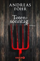 Totensonntag (eBook, ePUB)