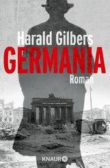 Germania (eBook, ePUB)
