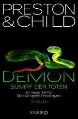 Demon - Sumpf der Toten (eBook, ePUB)