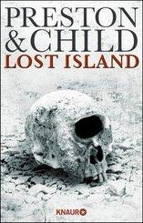 Lost Island (eBook, ePUB)