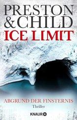 Ice Limit (eBook, ePUB)
