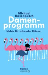 Damenprogramm (eBook, ePUB)