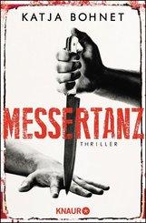 Messertanz (eBook, ePUB)