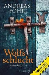 Wolfsschlucht (eBook, ePUB)