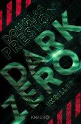Dark Zero (eBook, ePUB)