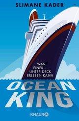 Ocean King (eBook, ePUB)