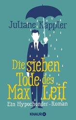 Die sieben Tode des Max Leif (eBook, ePUB)