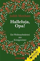 Halleluja, Opa! (eBook, ePUB)