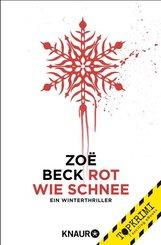 Rot wie Schnee (eBook, ePUB)