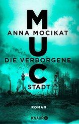 MUC - Die verborgene Stadt (eBook, ePUB)
