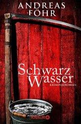 Schwarzwasser (eBook, ePUB)