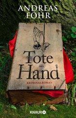 Tote Hand (eBook, ePUB)