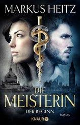 Die Meisterin (eBook, ePUB)