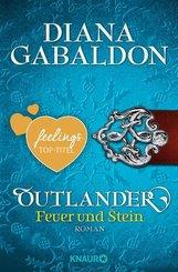 Outlander - Feuer und Stein (eBook, ePUB)