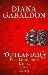 Outlander - Das flammende Kreuz (eBook, ePUB)