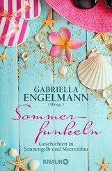 Wellenküsse und Sommerfunkeln (eBook, ePUB)