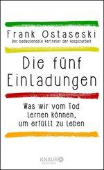 Die fünf Einladungen (eBook, ePUB)