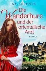 Die Wanderhure und der orientalische Arzt (eBook, ePUB)