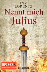 Nennt mich Julius (eBook, ePUB)