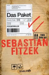 Das Paket (eBook, ePUB)