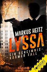 Lyssa (eBook, ePUB)